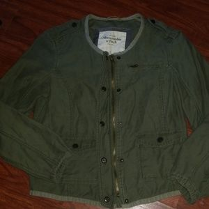 Abercrombie &Fitch jacket